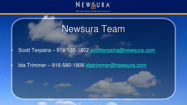 newsura team n.