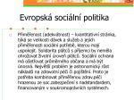 evropsk soci ln politika6
