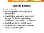 rodinn politika2