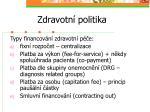zdravotn politika4