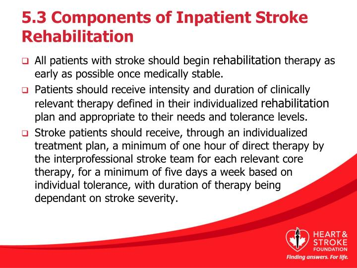 neurotherapy for stroke rehabilitation a single case study Depression & hemispheric asymmetry  a single case study journal of neurotherapy, 8(1), 29-42  eeg biofeedback on a female stroke patient with depression: a.