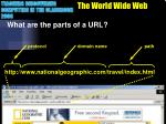 the world wide web3