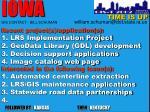 iowa gis contact bill schuman william schuman@dot state ia us