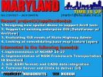 maryland gis contact jack martin jmartin1@sha state md us