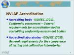 nvlap accreditation1