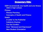 elementary cbas2