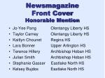 newsmagazine front cover honorable mention1