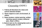 citizenship osnu