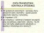 ospa prawdziwa kontrola epidemii4
