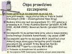 ospa prawdziwa szczepienia1