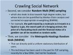 crawling social network2
