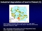 industrial degradation of land in poland 3