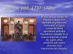 danube well 1737 1739