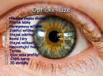 optick iluze
