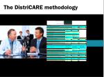 the districare methodology