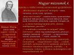 magyar m zeumok 4