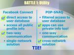 battle 1 utility