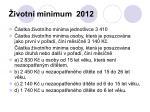 ivotn minimum 2012