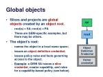 global objects1