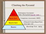 climbing the pyramid1