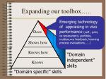 expanding our toolbox3