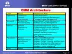 cmm architecture