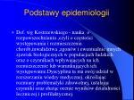podstawy epidemiologii2