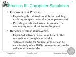 process iii computer simulation15
