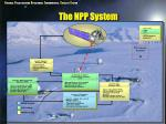 the npp system