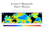 lecture 3 megatrends part i physical