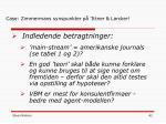 case zimmermans synspunkter p ittner larcker1