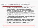 case zimmermans synspunkter p ittner larcker2