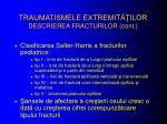 traumatismele extremit ilor descrierea fracturilor cont4