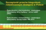 szczepionki przeciw biegunkom rotawirusowym dost pne w polsce