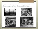 concentration camp pictures