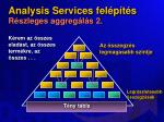 analysis services fel p t s r szleges aggreg l s 2