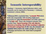 semantic interoperability1