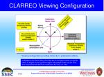 clarreo viewing configuration