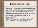 teach general rules1