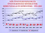 n i ngyilkoss gok s ngyilkoss gi k s rletek kiskunhalas s k rny ke 1995 2005