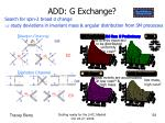 add g exchange