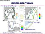 satellite data products2