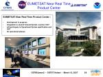 eumetsat near real time product center
