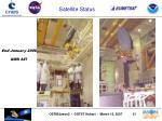 satellite status3