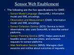 sensor web enablement1