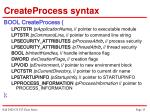 createprocess syntax