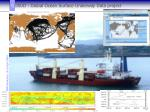g osud global ocean surface underway data project