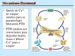 mecanismo hormonal1