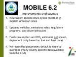 mobile 6 2