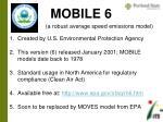 mobile 6
